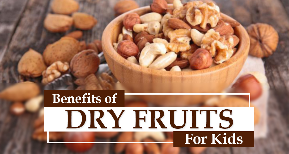 Benefits Of Dry Fruits For Kids In Winters (10 Recipes Included)