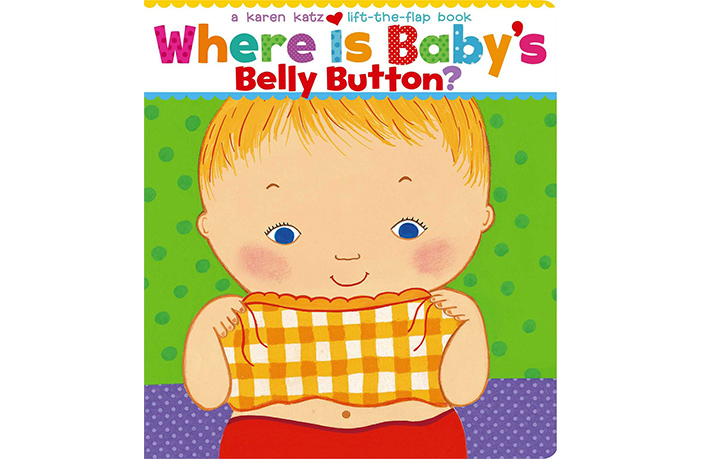 10 Best Bedtime Story Books for Babies