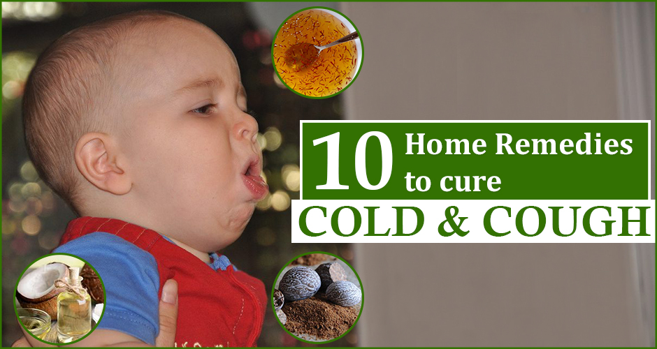 10 Home Remedies To Cure Cold And Cough For Babies 3 6