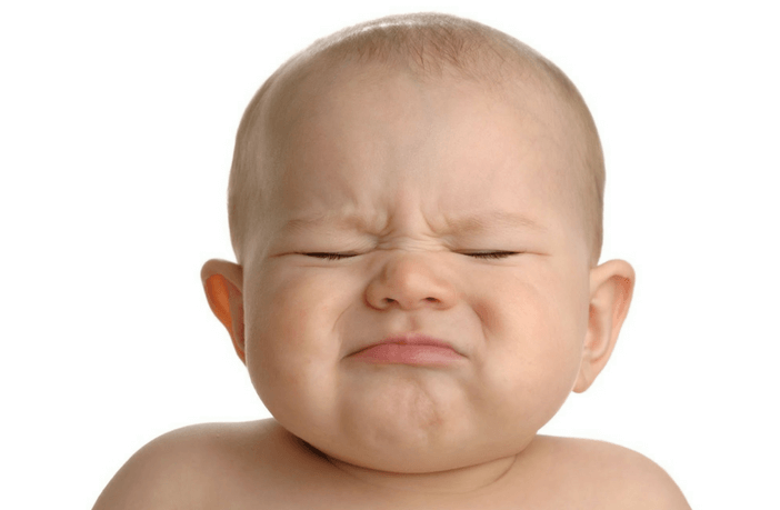 symptoms, reasons and home remedies to cure constipation in babies