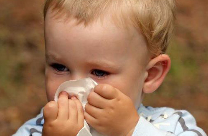 Home Remedies To Treat Cold And Cough in Babies & Kids