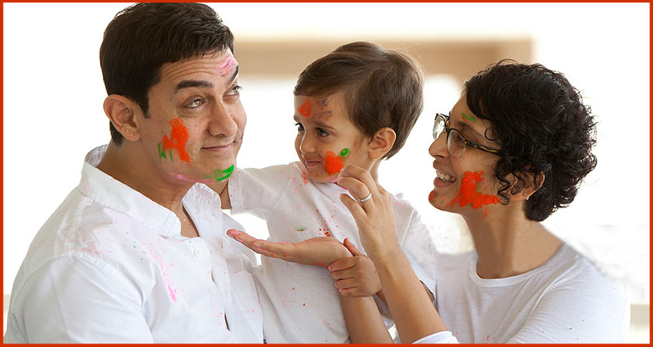 5 Tips To Take Care Of Your Skin After Playing Holi