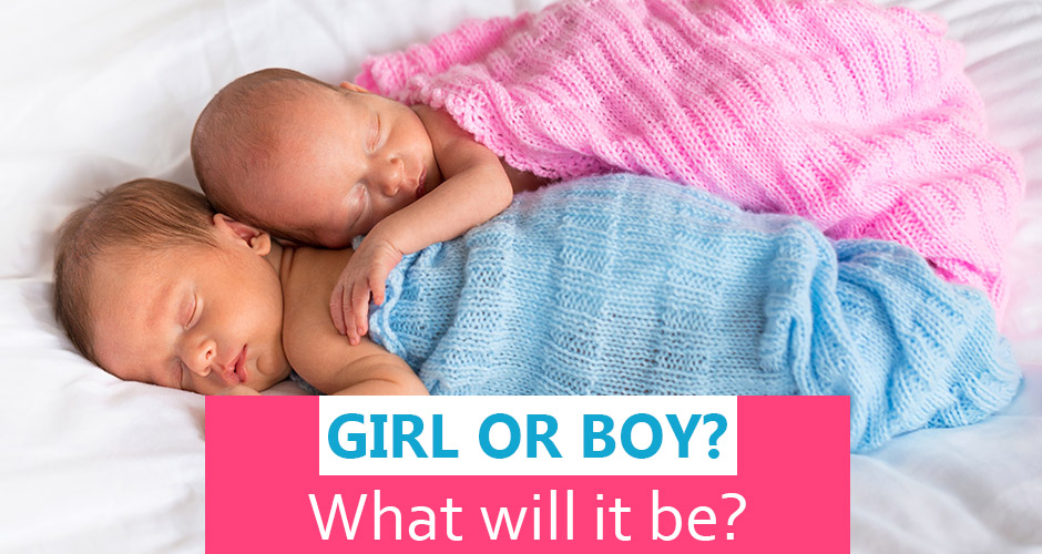 9 Unique Ways To Predict Your Baby's Gender
