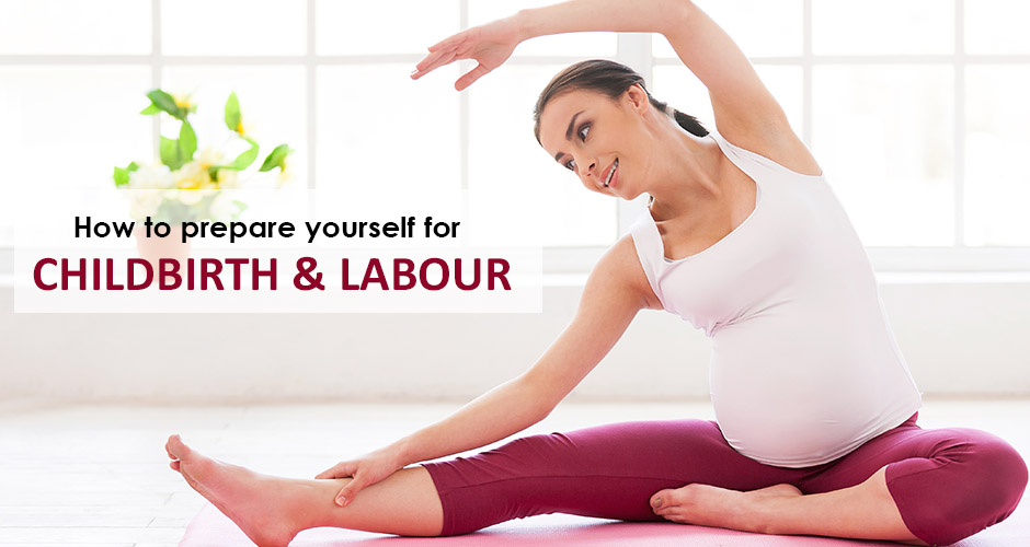 Tips To Help You Prepare For Childbirth And Labour