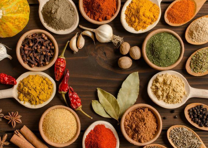 herbal spices during pregnancy