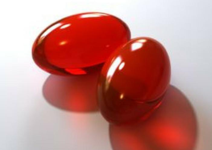 vitamin e oil for nails