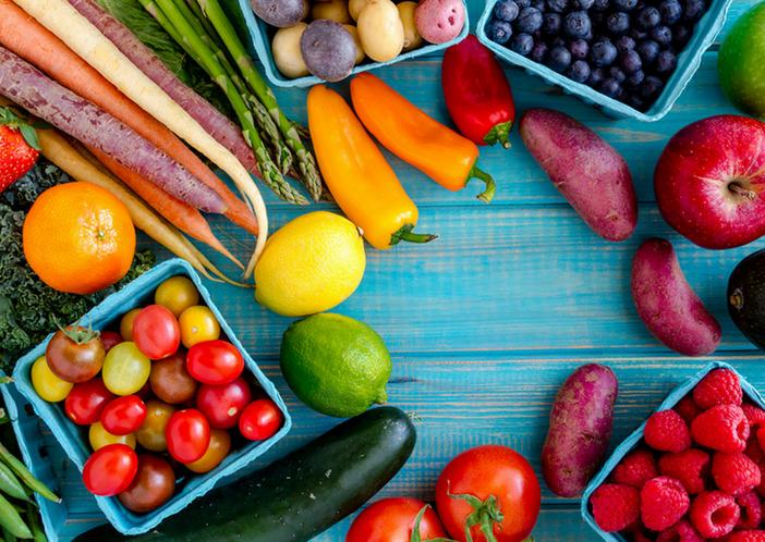 fibre foods for fat loss