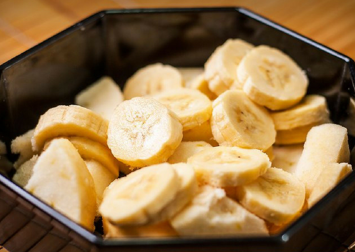 banana salad