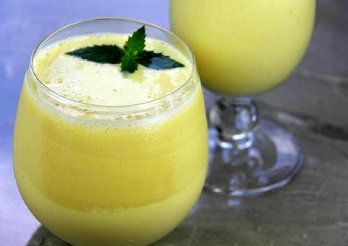 jackfruit smoothie for babies