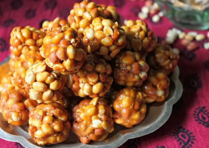 peanut balls for kids