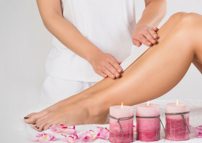 avoid waxing during pregnancy