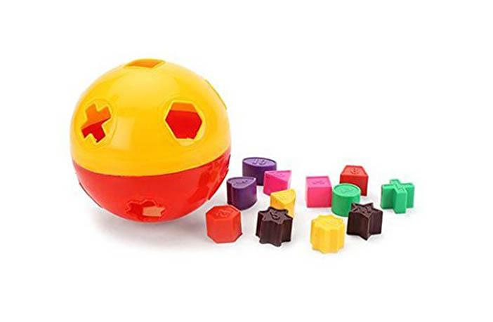 10 खिलौने जो आपके बच्चें की दिमागी क्षमता को बढ़ाते हैं