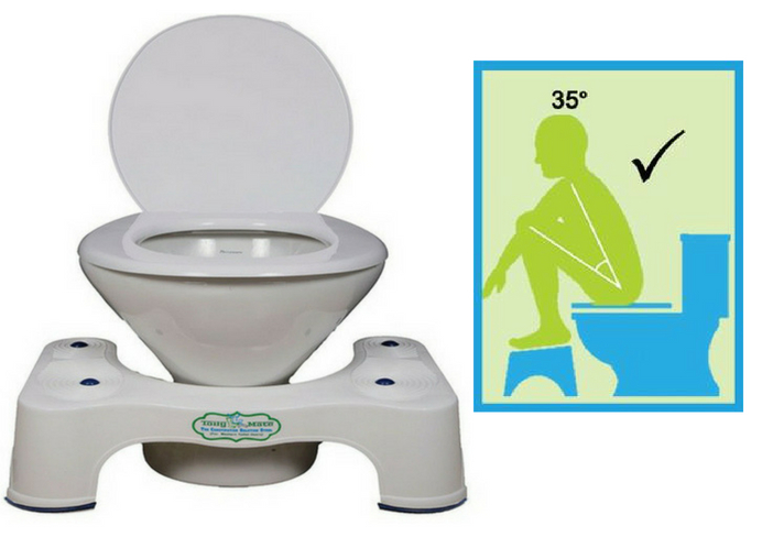 how to use western toilet?