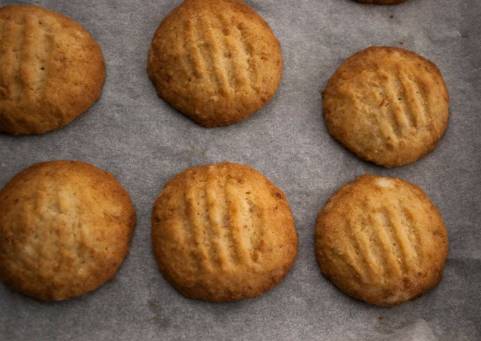wheat biscuit for babies