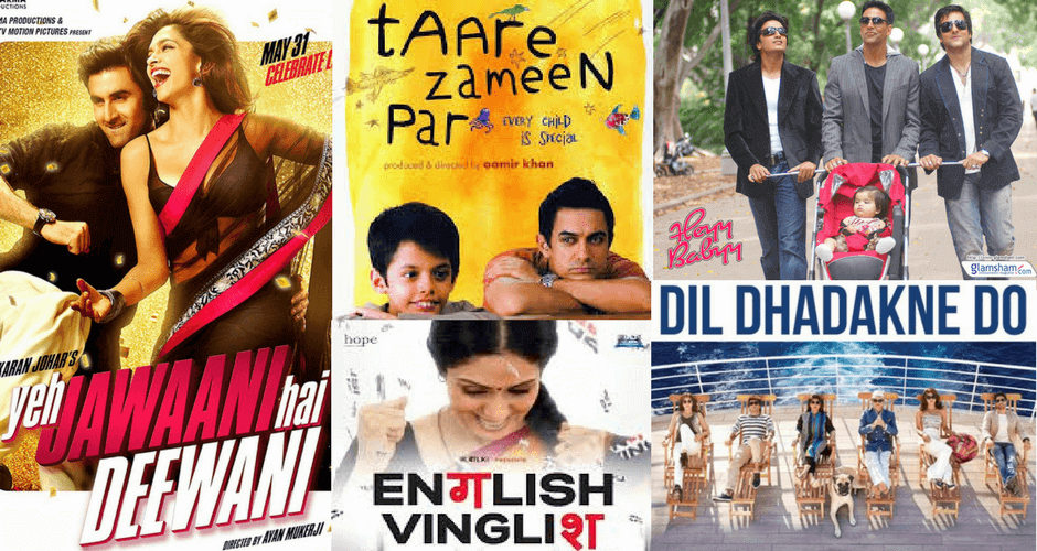 11 Bollywood Movies To Watch During Pregnancy