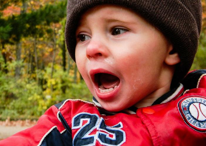 adamant behavioural kids