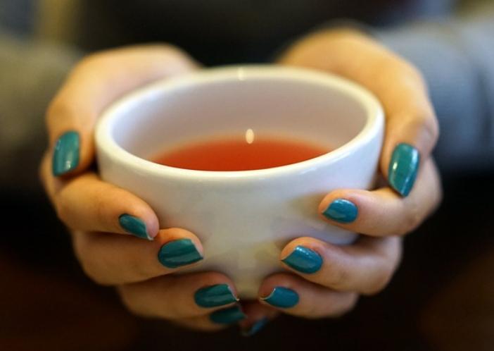 herbal tea for moms