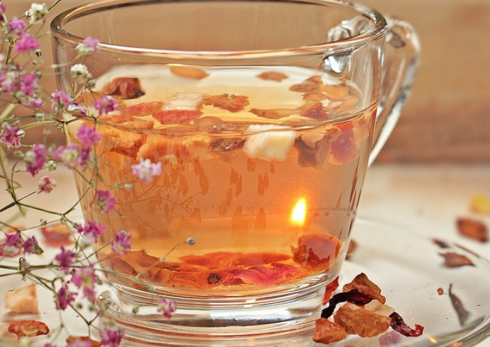 herbal tea for mothers