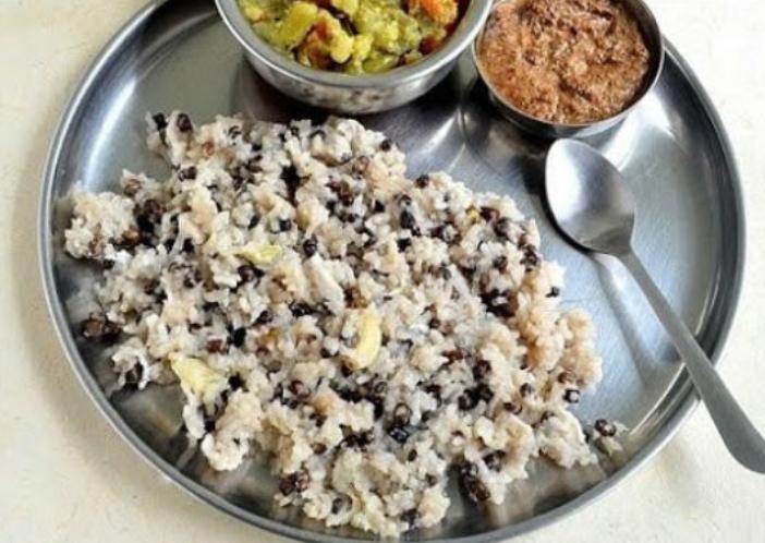 ulud rice for menstural problem