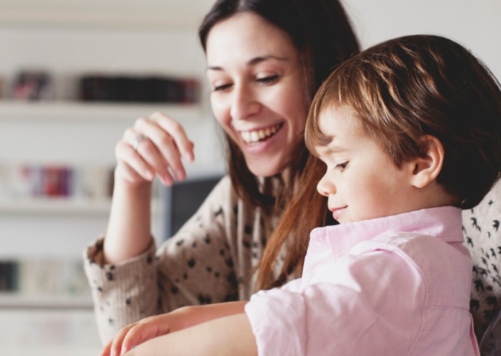 parenting tips for good child