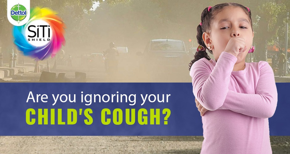 Chronic Cough in Kids: Causes, Effects and How To Prevent It