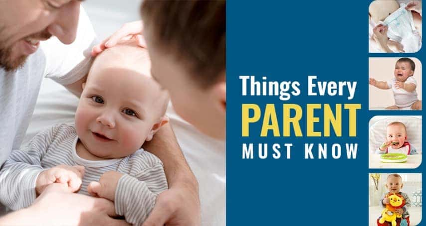 If You Know How To Do These 7 Things, You Are A Great Parent