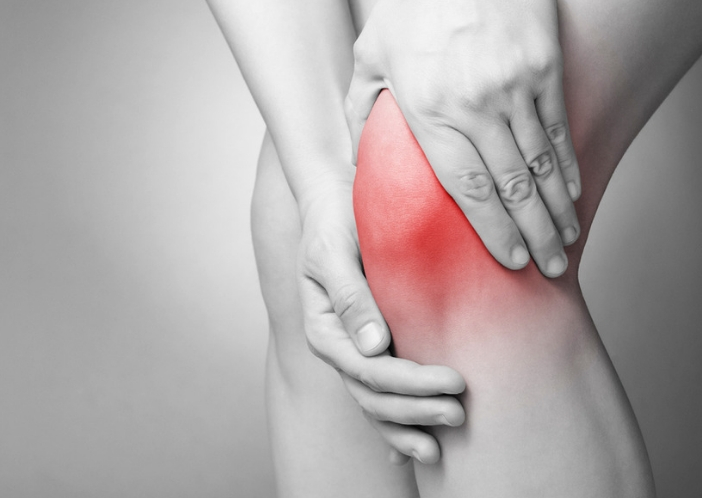 knee pain home remedies