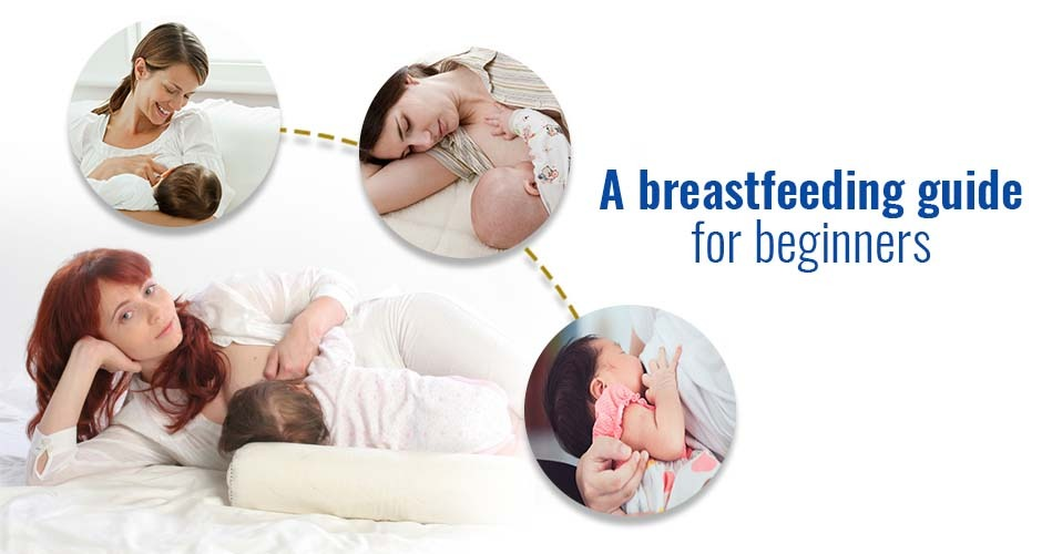 The Ultimate Breastfeeding Guide