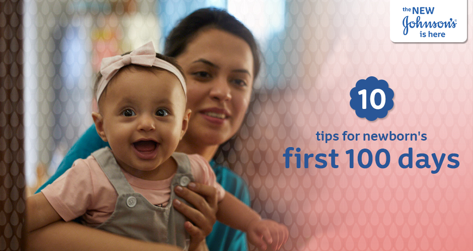 10 Most Helpful Tips To Keep Your Baby's Skin Healthy