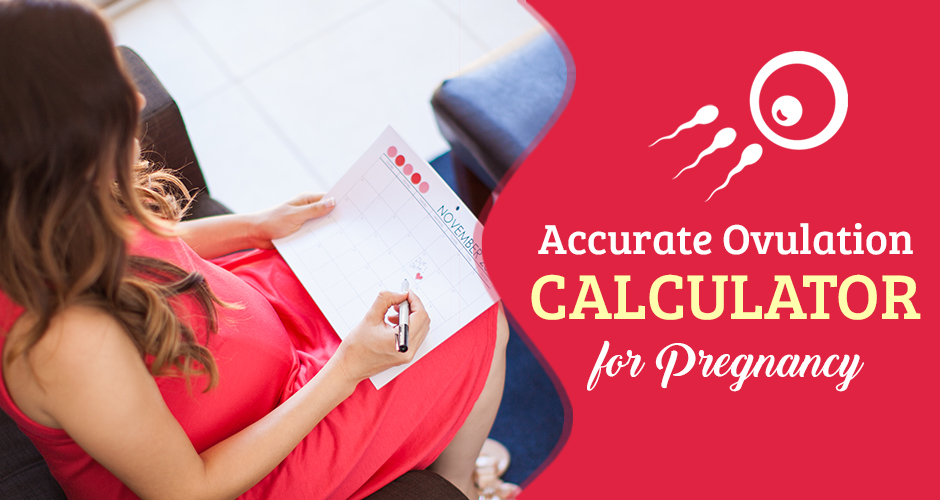 The Best And The Most Accurate Ovulation Calculator For Pregnancy
