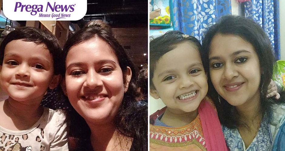 The Day I Realised Every Mommy Needs To Love Herself Too - Mom Story